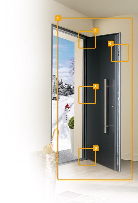 noblesse thermosecur haust ren technik sismann bartel weru autorisierter fachbetrieb. Black Bedroom Furniture Sets. Home Design Ideas